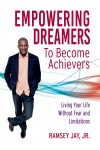 Empowering Dreamers to Become Achievers - text