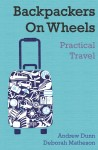 Backpackers On Wheels - text