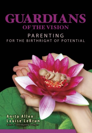 Guardians of the Vision by Louise Lebrun from Bookbaby in Parenting category