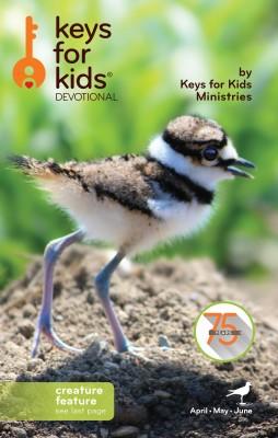Keys for Kids Devotional by Keys for Kids Ministries from Bookbaby in Teen Novel category