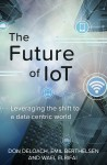 The Future of IoT - text