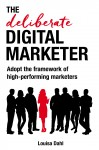 The Deliberate Digital Marketer - text