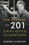 Tax Savings for 201 Employee Occupations - text