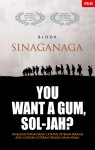 You, Want A Gum, Sol-Jah? - text