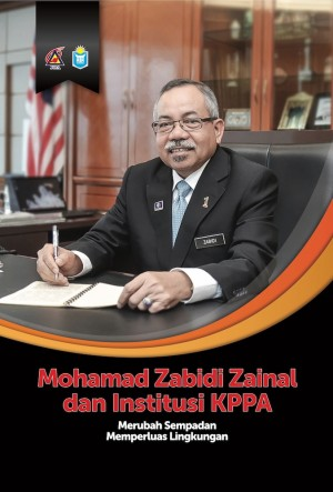 Mohamad Zabidi Zainal dan Institusi KPPA by JPA from BookCapital in General Academics category