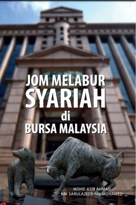 Jom Melabur Syariah di Bursa Malaysia by Mohd Asri from BookCapital in Finance & Investments category