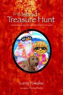 The Island Treasure Hunt