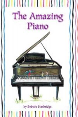 The Amazing Piano