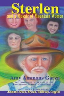 Sterlen and a Mosaic of Mountain Women