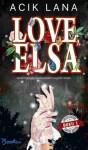 Love, Elsa by Acik Lana from  in  category