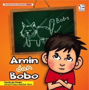 Amin dan Bobo