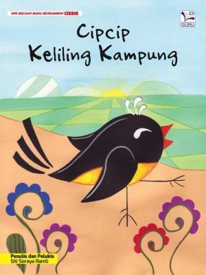 Cipcip Keliling Kampung by Siti Soraya binti Ramli from Cerdik Publications Sdn Bhd in Children category