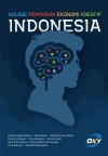 Kolase Pemikiran Ekonomi Kreatif Indonesia by Andreas Syeh Pahlevi, et al from  in  category