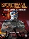 Ketenteraan Dan Peperangan Senjata, Taktikal Dan Teknologi - text