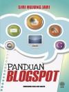Siri Hujung Jari-Panduan Blogspot - text