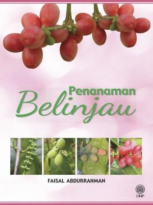 Penanaman Belinjau by Faisal Abdurrahman from Dewan Bahasa dan Pustaka in General Academics category