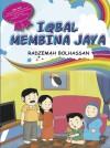Iqbal Membina Jaya - text