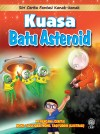 Kuasa Batu Asteroid - text