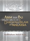 ABIM dan PAS dalam Gerakan Dakwah Islam di Malaysia - text