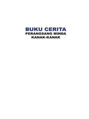Buku Cerita Perangsang Minda Kanak-kanak by Affizal Ahmad from Dewan Bahasa dan Pustaka in General Academics category