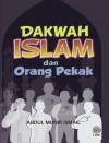 Dakwah Islam dan Orang Pekak - text