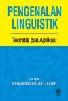 Pengenalan Linguistik: Teori dan Aplikasi - text