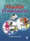 Pengurusan Pendidikan Khas : Masalah Pembelajaran - text