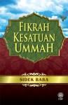 Fikrah Kesatuan Ummah - text