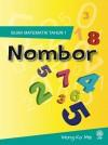 Bijak Matematik Tahun Satu Nombor - text