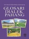 Glosari Dialek Pahang - text