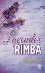 Lavender Rimba - text