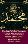 Panduan Wudhu Tayamum Untuk Melaksanakan Ibadah Shalat Sesuai Syariah Islam - text