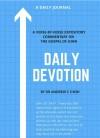 Daily Devotion Gospel of John