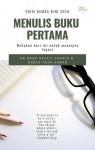 Menulis Buku Pertama by Noor Hayati Yasmin & Norsa`adah Ahmad from  in  category