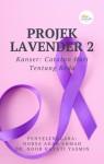 Projek Lavender 2: Kanser, Catatan Hati Tentang Reda - text