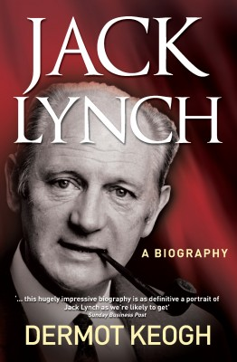 Jack Lynch, A Biography by Dermot Keogh from Vearsa in Autobiography,Biography & Memoirs category