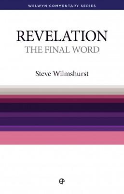 The Final Word - Revelation by Steve Wilmshurst from Vearsa in Religion category