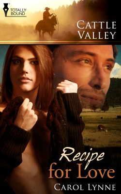 Recipe for Love by Carol Lynne from Vearsa in Romance category