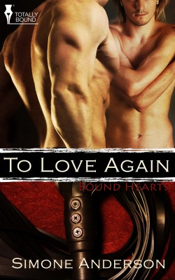 To Love Again by Simone Anderson from Vearsa in Romance category
