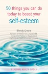 50 Things You Can Do Today to Improve Your Self-Esteem - text
