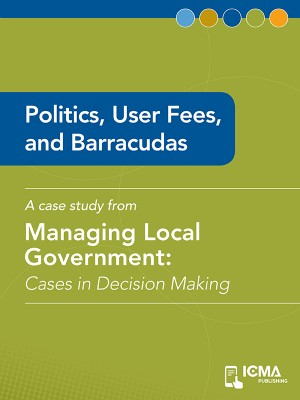 Politics, User Fees, and Barracudas by John  Doe from Vearsa in Finance & Investments category