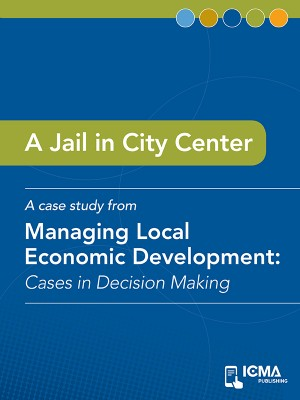 A Jail in City Center by Ronald  L.  Ballard from Vearsa in Finance & Investments category