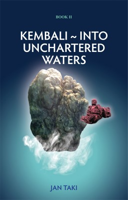 Kembali ~ Into Unchartered Waters by Jan Taki from Vearsa in General Novel category