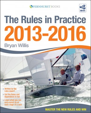 The Rules In Practice 2013-2016 by Bryan Willis from Vearsa in Sports & Hobbies category