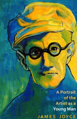 A Portrait of the Artist as a Young Man by James Joyce from Vearsa in General Novel category