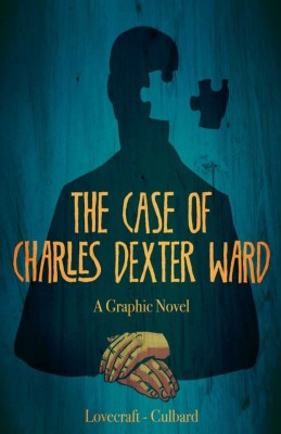 The Case of Charles Dexter Ward by H.P. Lovecraft from Vearsa in General Novel category