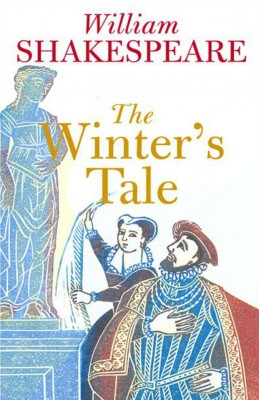 The Winter's Tale by William Shakespeare from Vearsa in General Novel category
