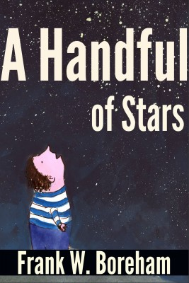 A Handful of Stars by Frank W. Boreham from Vearsa in General Novel category