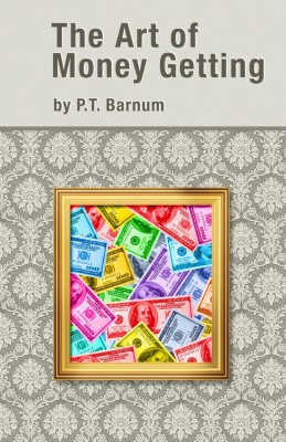 The Art of Money Getting by P.T. Barnum from Vearsa in General Novel category