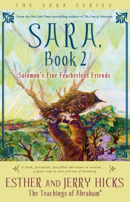 Sara, Book #2 by Jerry Hicks from Vearsa in Religion category